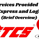 Services Provided by TCS Express and Logistics – Brief Overview